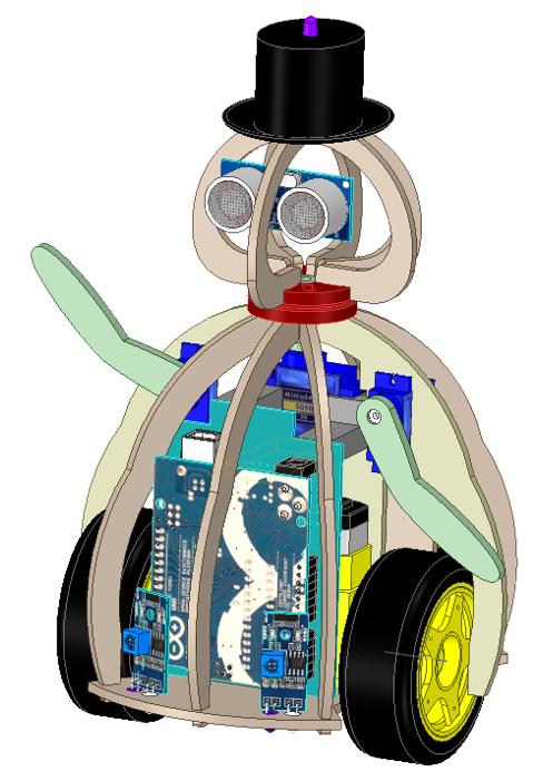 GraouBot2